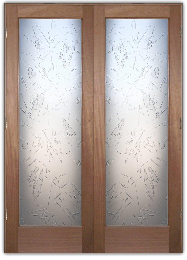 Hwatson Sans Soucie Art Glass