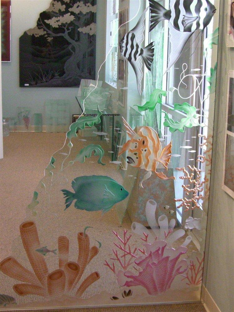 Partitions Amp Dividers Sans Soucie Art Glass