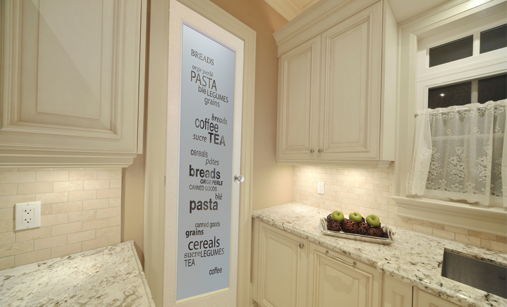 Glass Pantry Doors Sans Soucie Art Glass