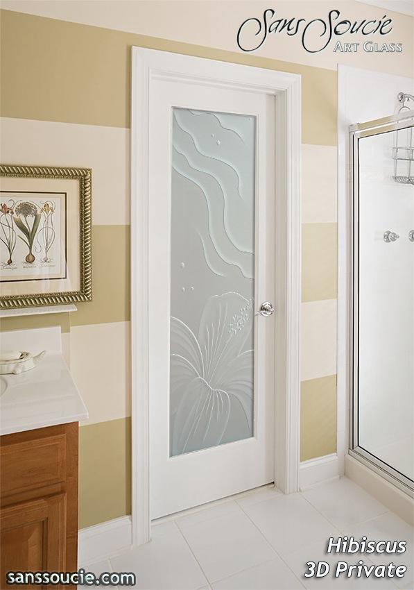 Etched Glass Interior Doors Sans Soucie Art Glass