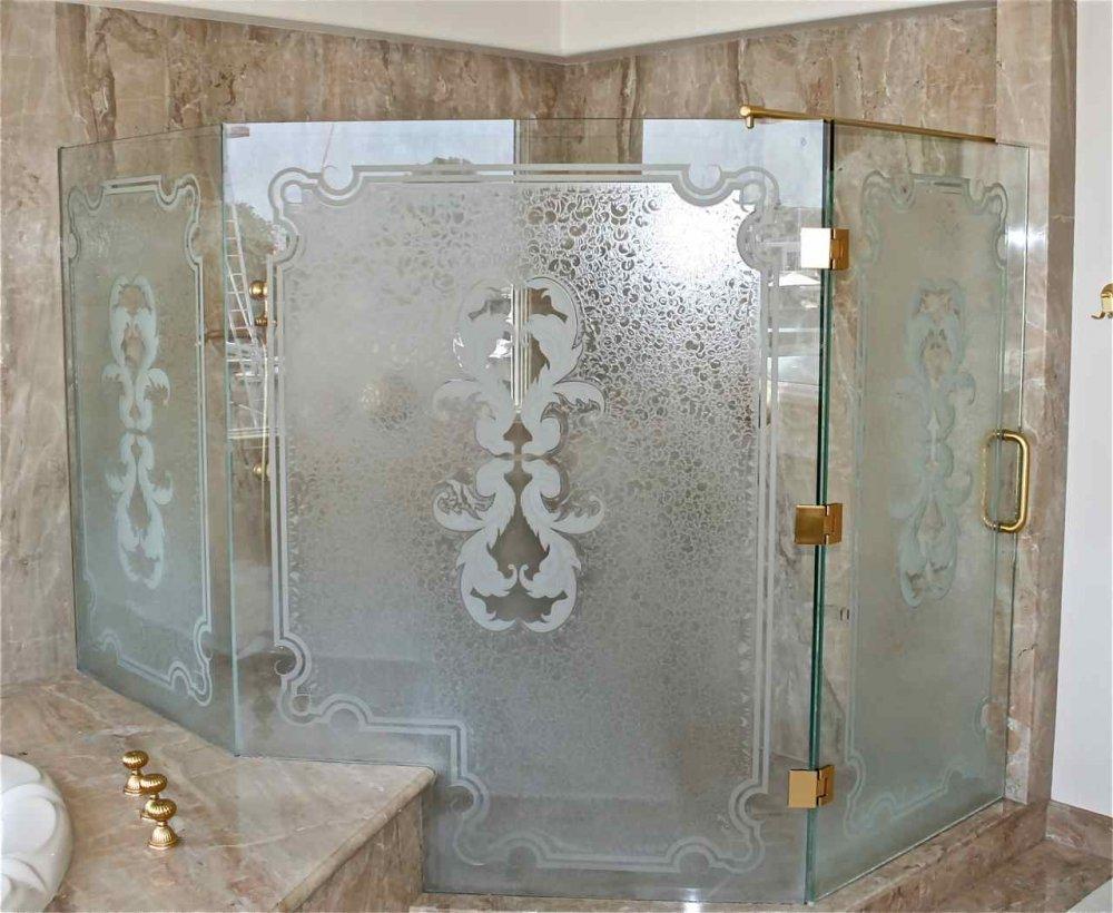 Fiberglass Or Steel Back Door