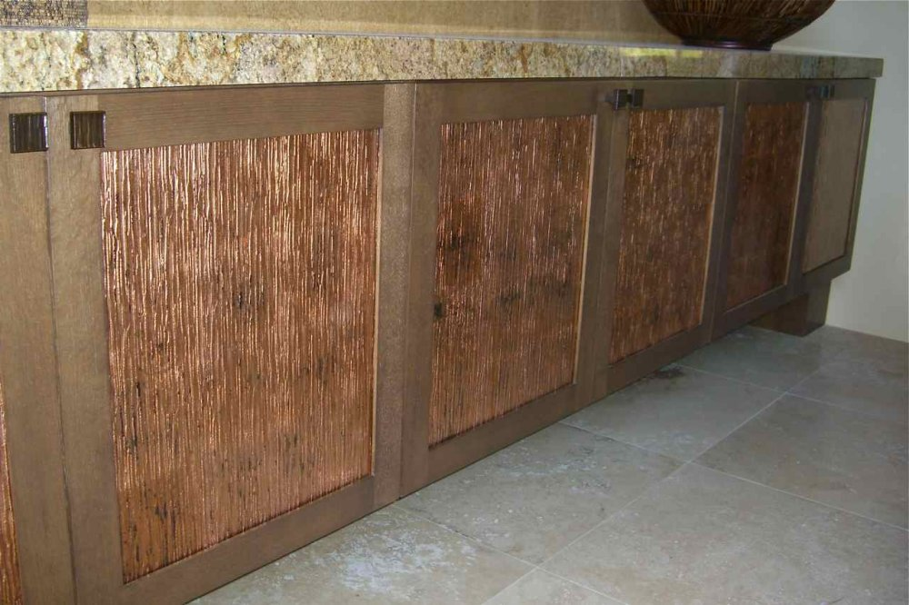 Glass Door Cabinets Inserts: Frosted, Carved Custom Glass ...