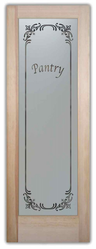 Decorative Gl Pantry Doors Sans Soucie