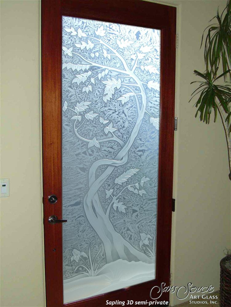 gorgeous glass front doors sans soucie art glass. Black Bedroom Furniture Sets. Home Design Ideas