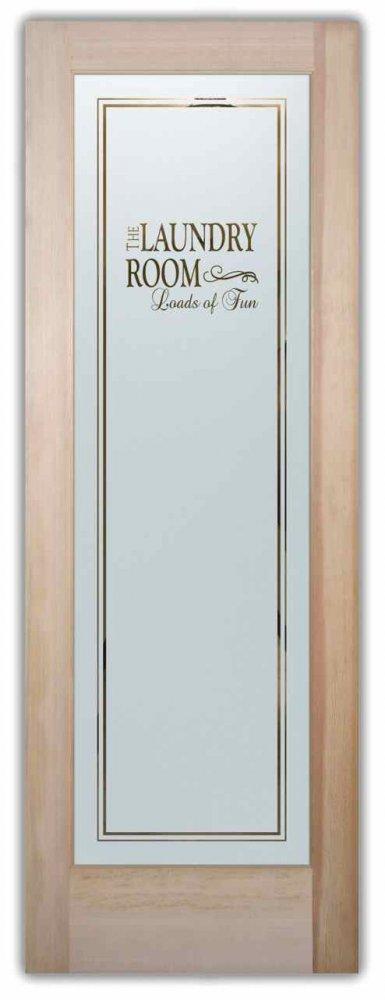 Etched Glass Doors Mosaics Modern Geometric