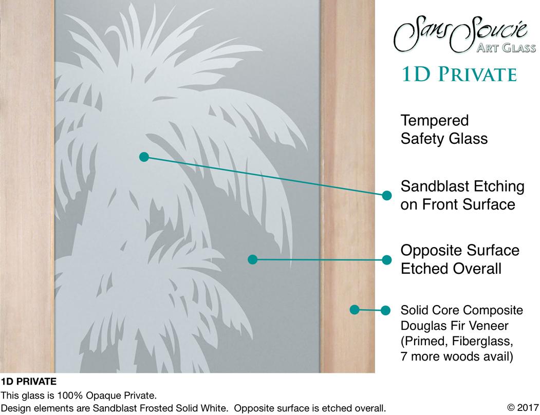 glass windows bevels side lights classic