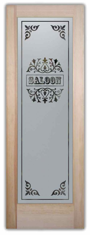 glass entry doors positive etched glass frosted glass