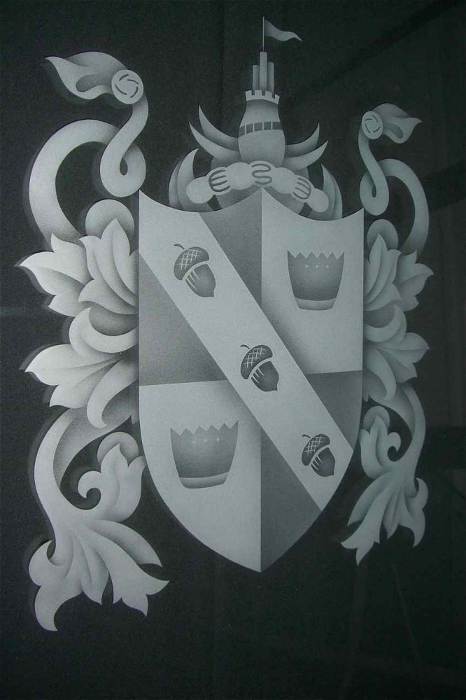 Family Crest II