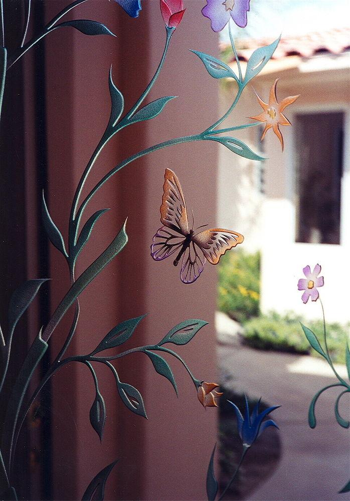 Springtime Flutter