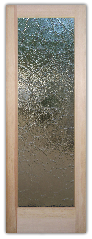 Glass Stone - Cast Glass CGI Stone Exterior