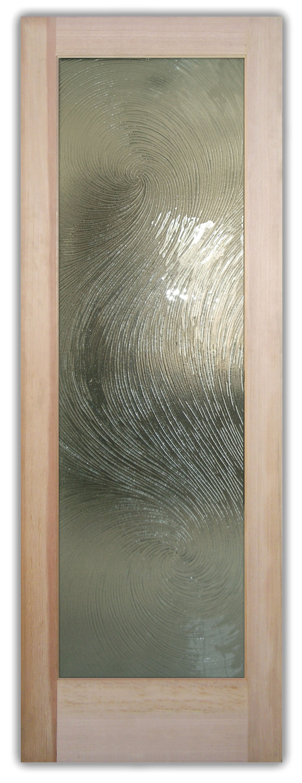 glass entry doors custom corazones