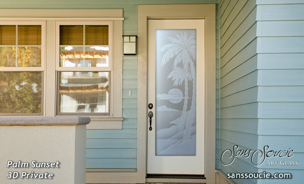 glass front doors palm sunset sans soucie