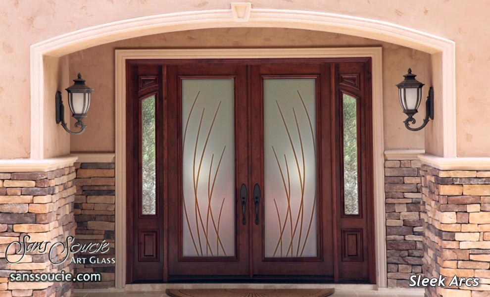 Painted Gl Doors