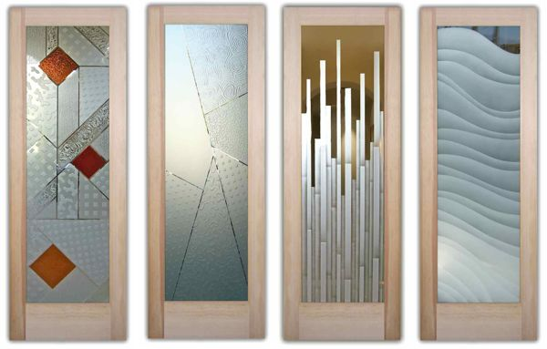 contemp 2D3D 4 doors