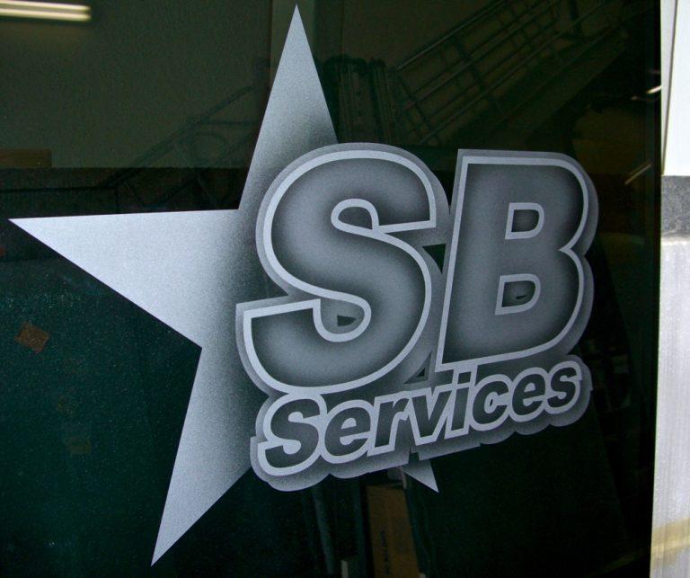 SB Service (similar look)