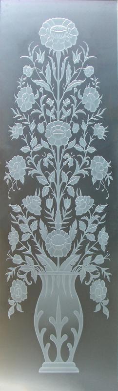 Floral Perch