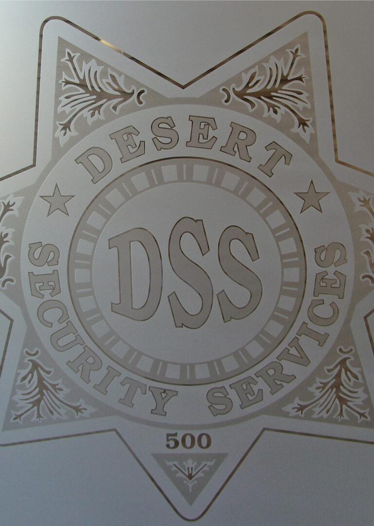DSS (similar look)