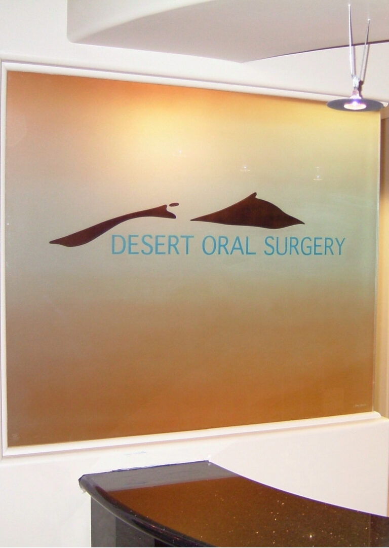 Desert Oral Surgery (similar look)