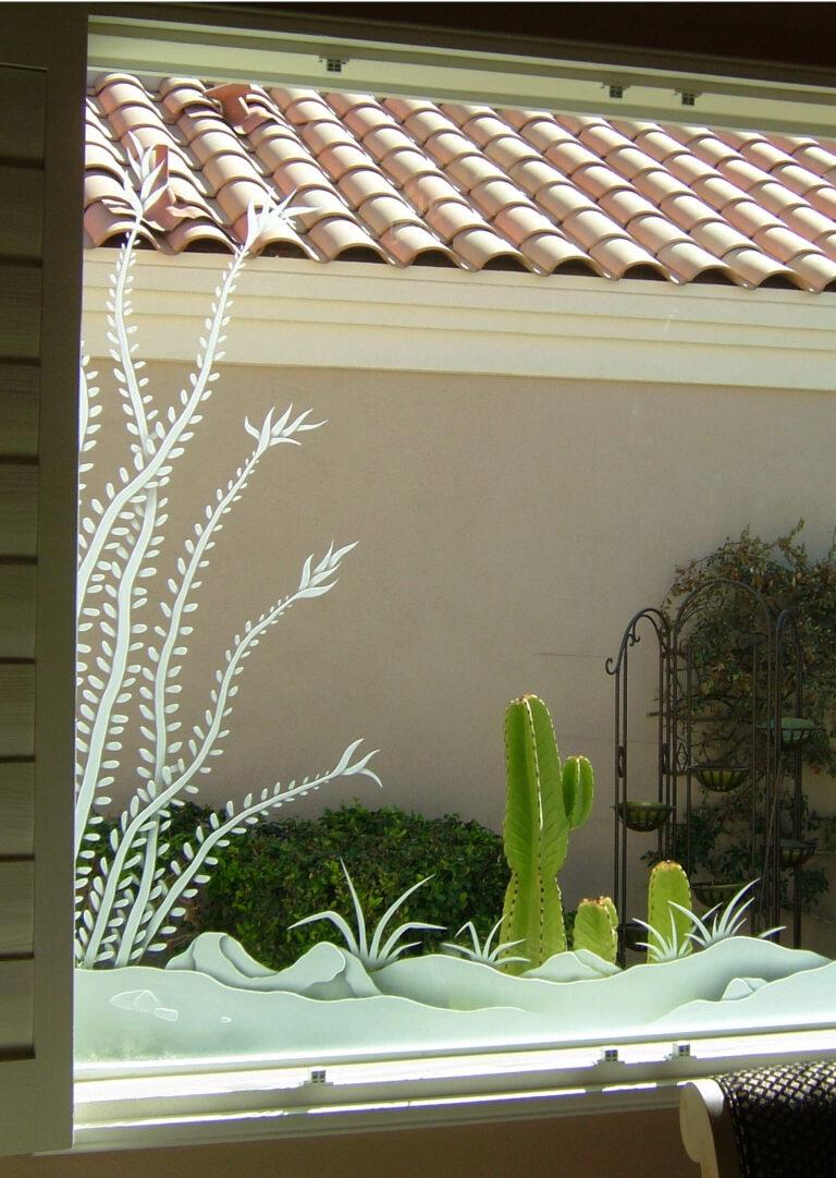 Ocotillo Aloe