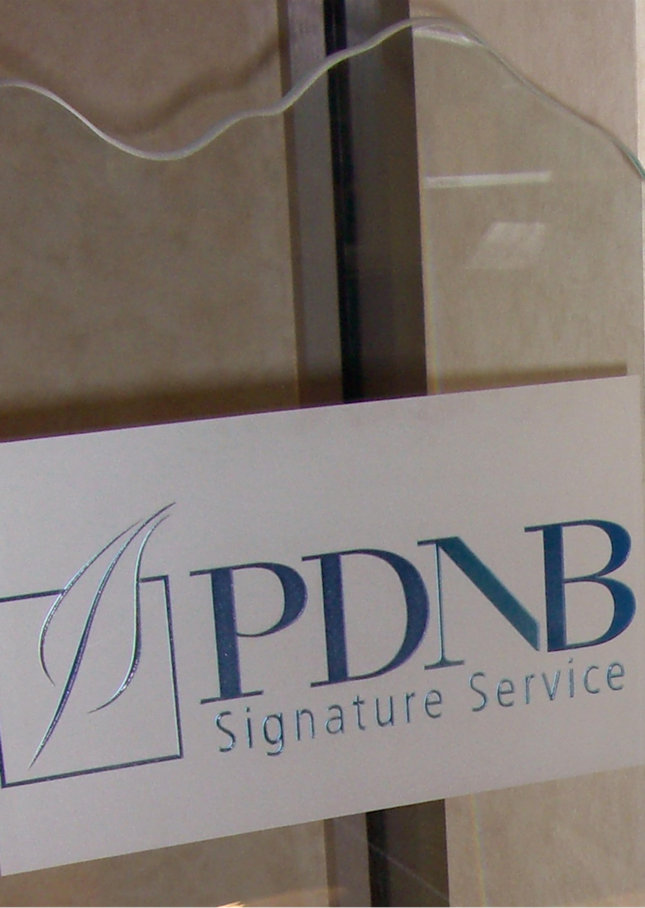 Palm Desert National Bank (similar look)