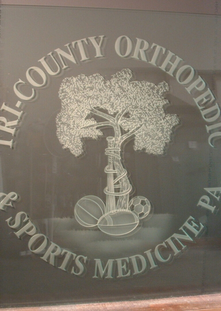 Tri County Orthopedic (similar look)