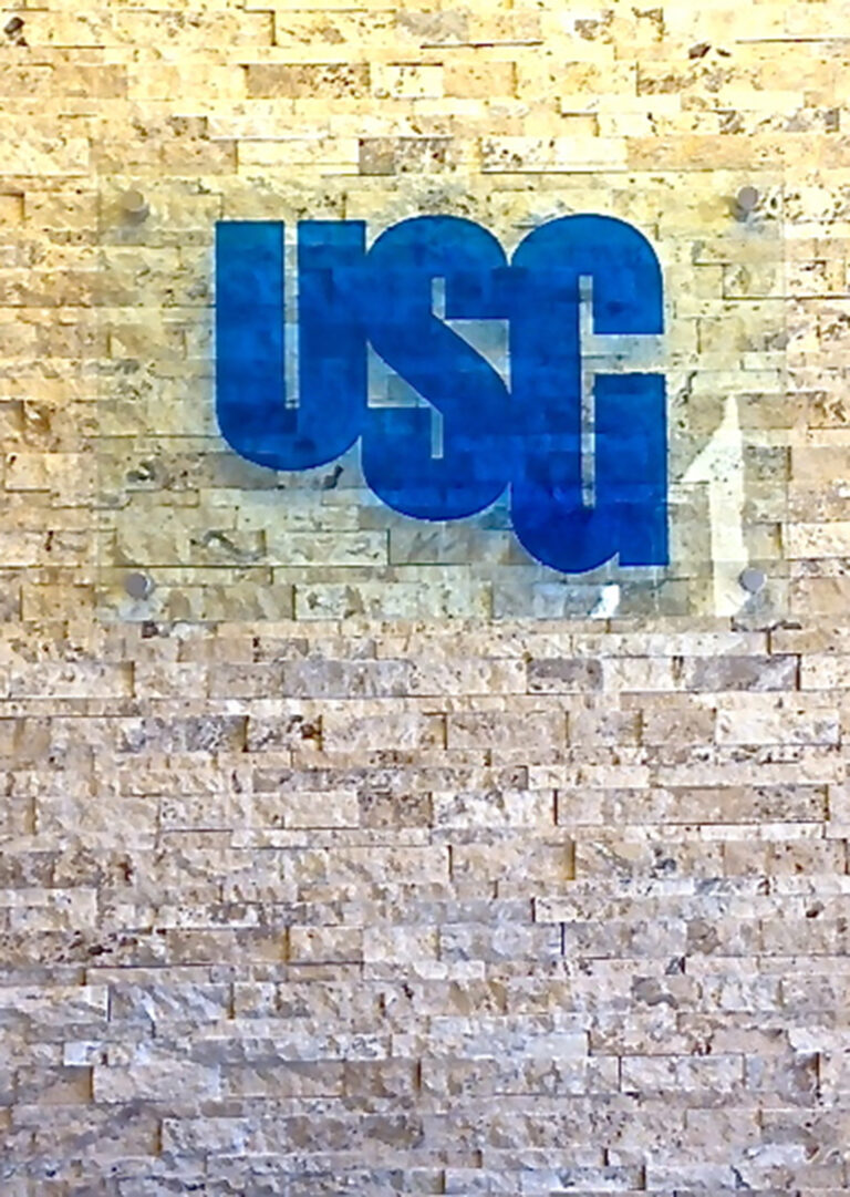 USG (similar look)