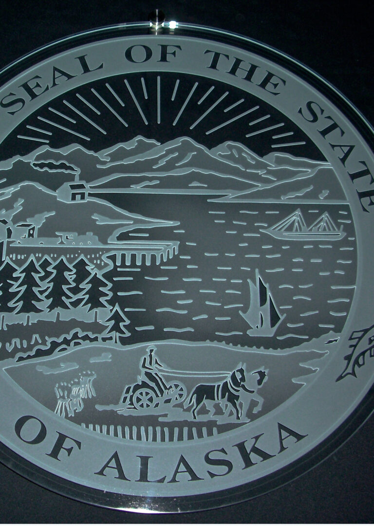 Alaska Seal (similar look)