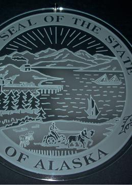 Alaska Seal (similar look)