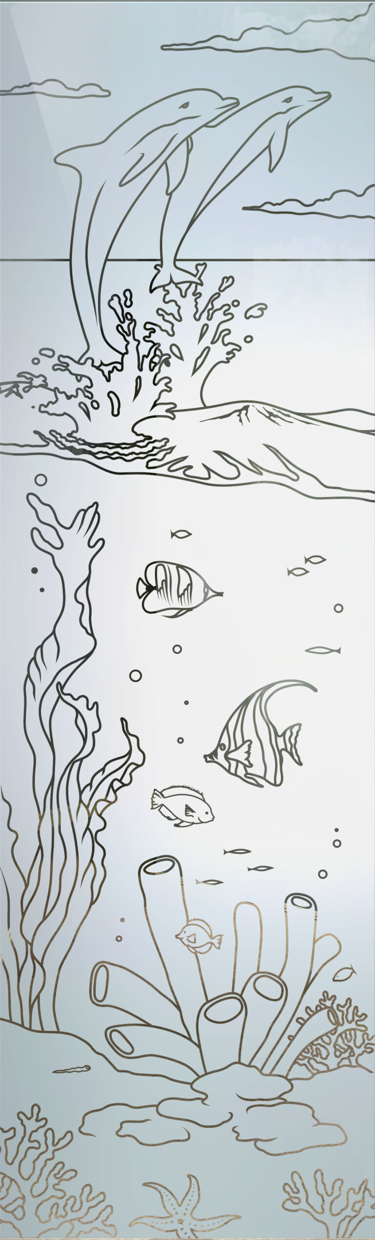 Aquarium Dolphins