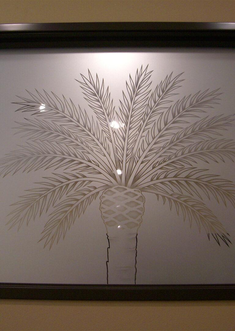 Bahama Palm