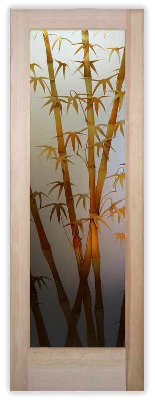 Bamboo Shoots II Copper