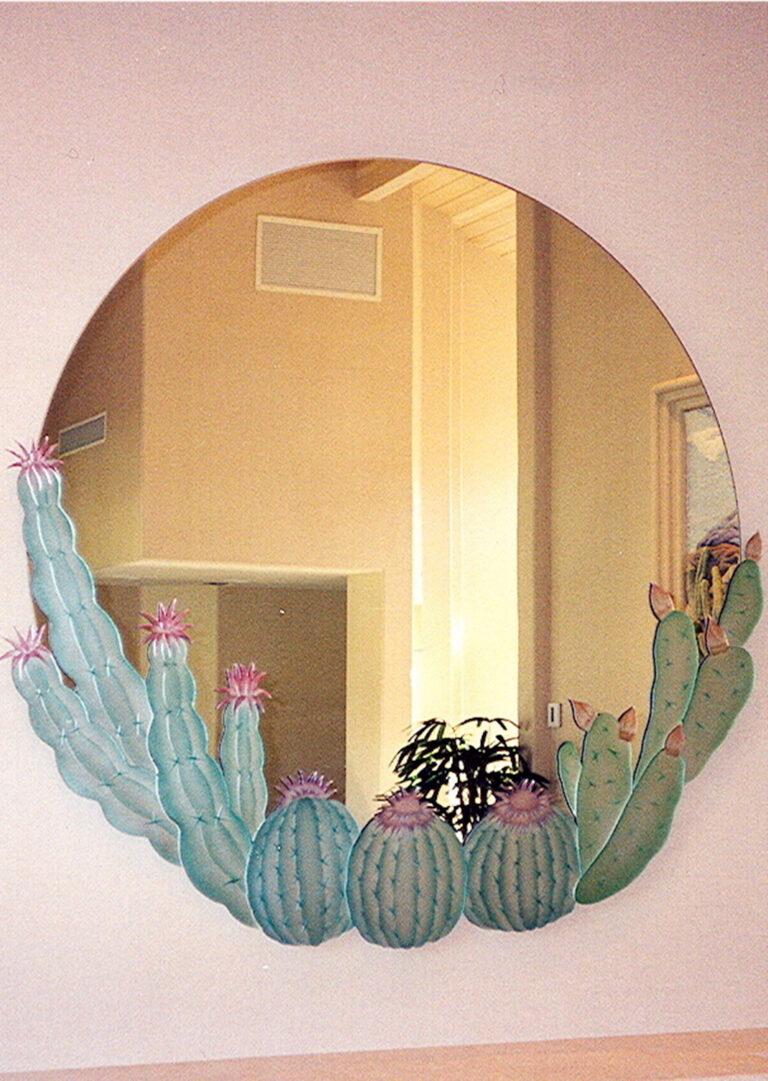 Cactus Overlays