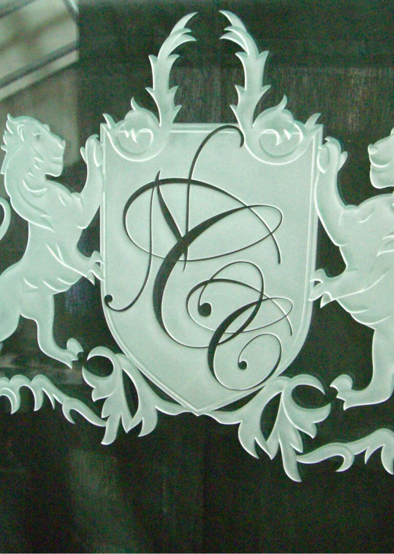 Family Crest NCC
