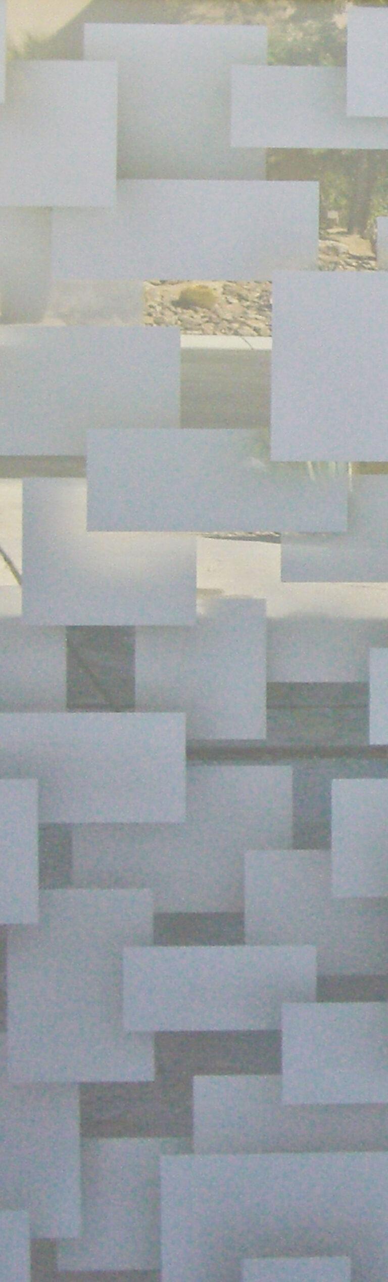 Cubes Tall