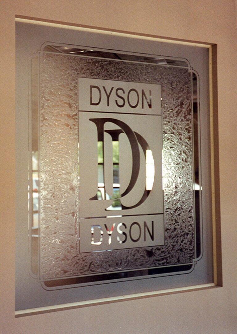 Dyson & Dyson (similar look)