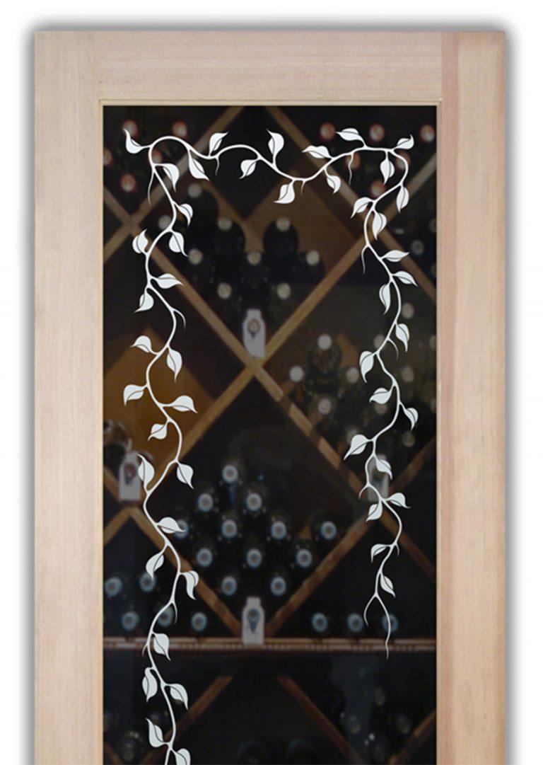 Elegant Vines