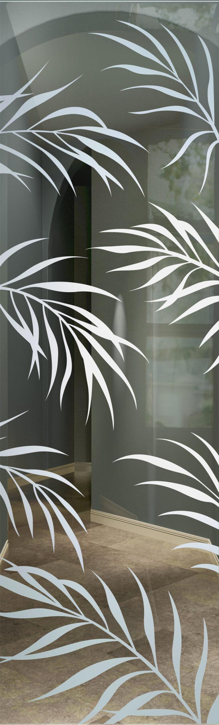 Ferns Inviting
