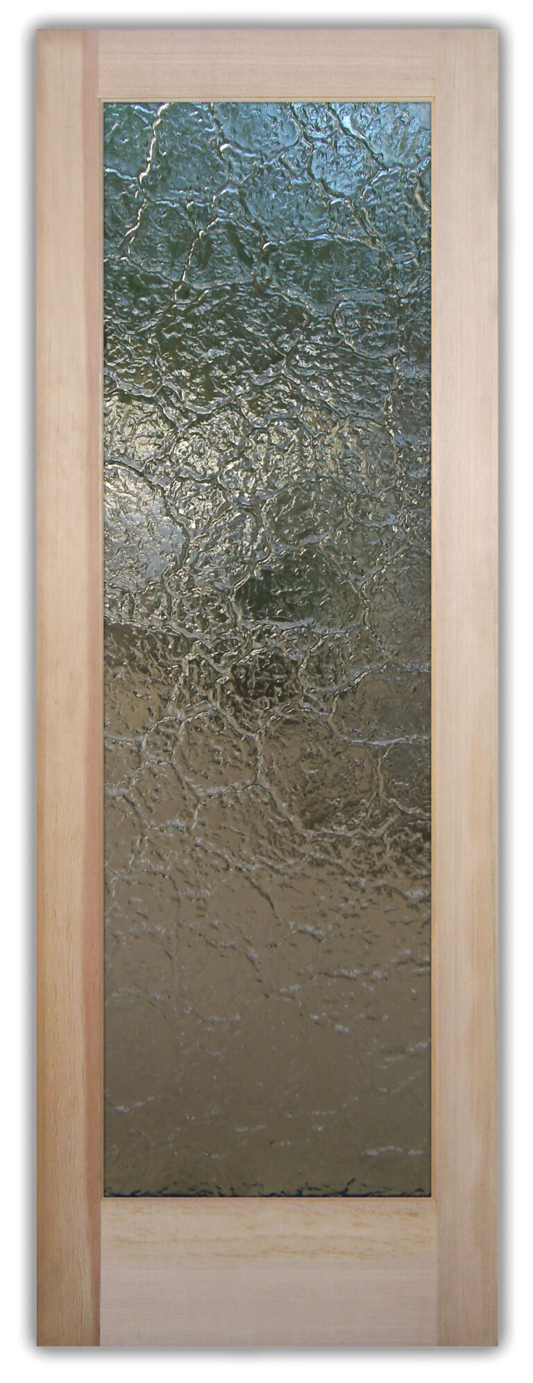 Glass Stone - Cast Glass CGI Stone Interior