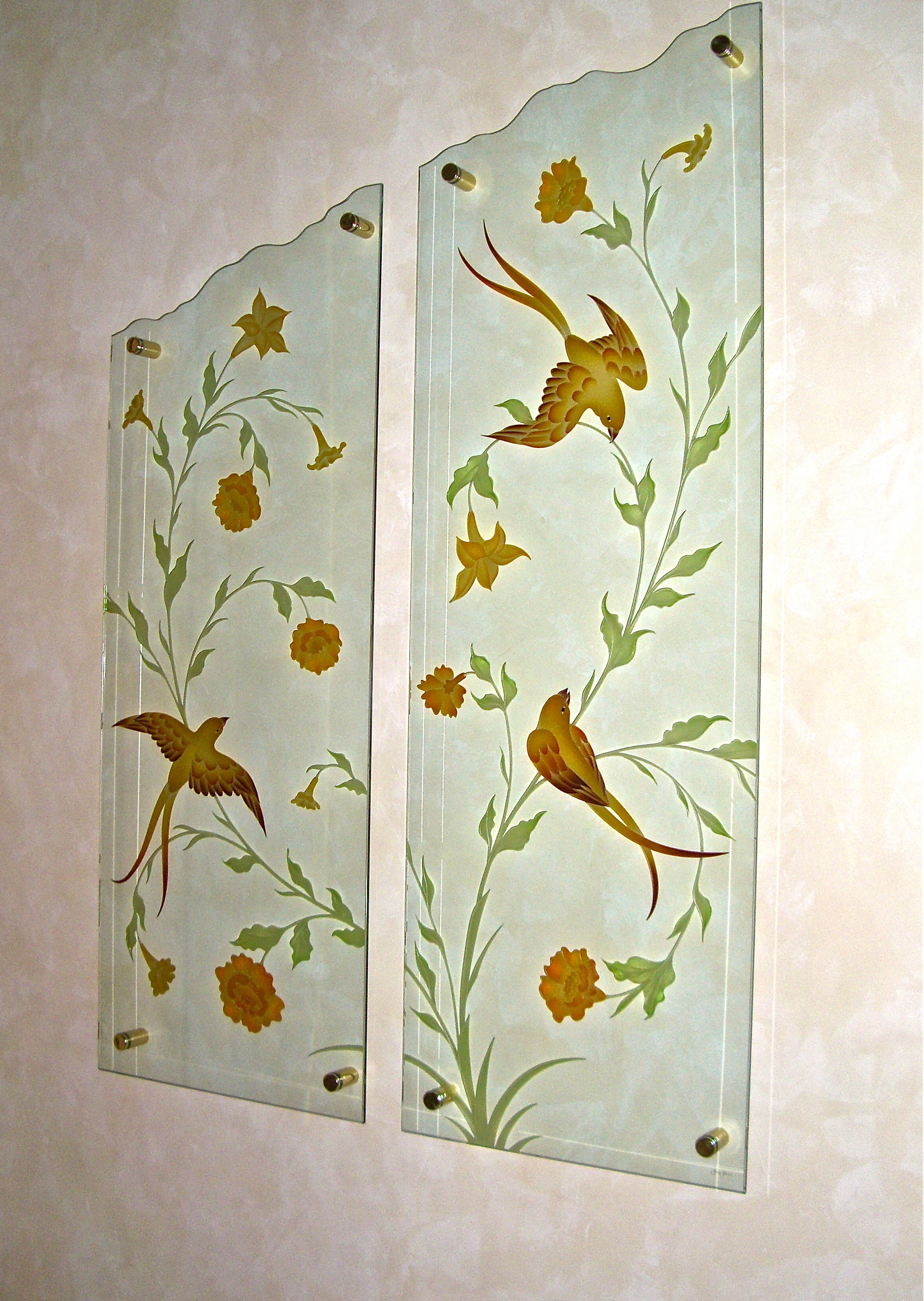 Golden Dovetails