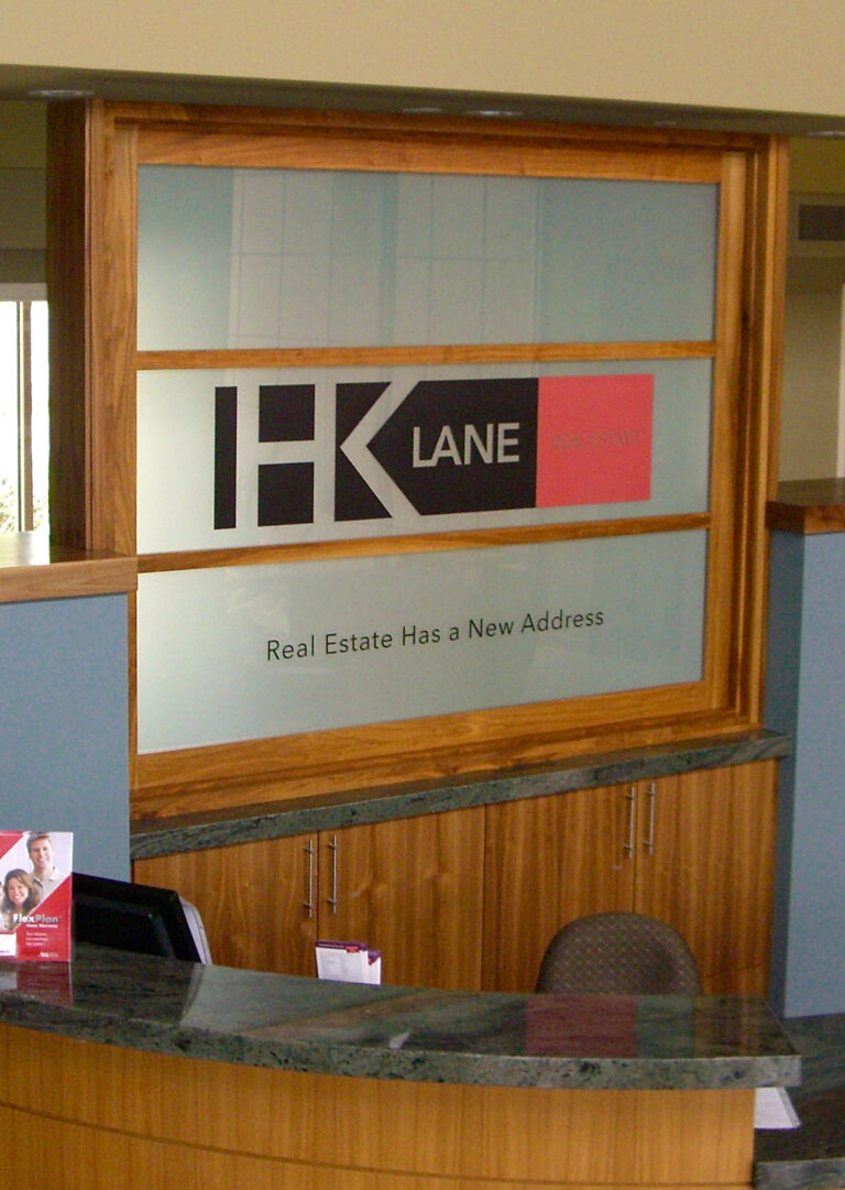 HK Lane (similar look)