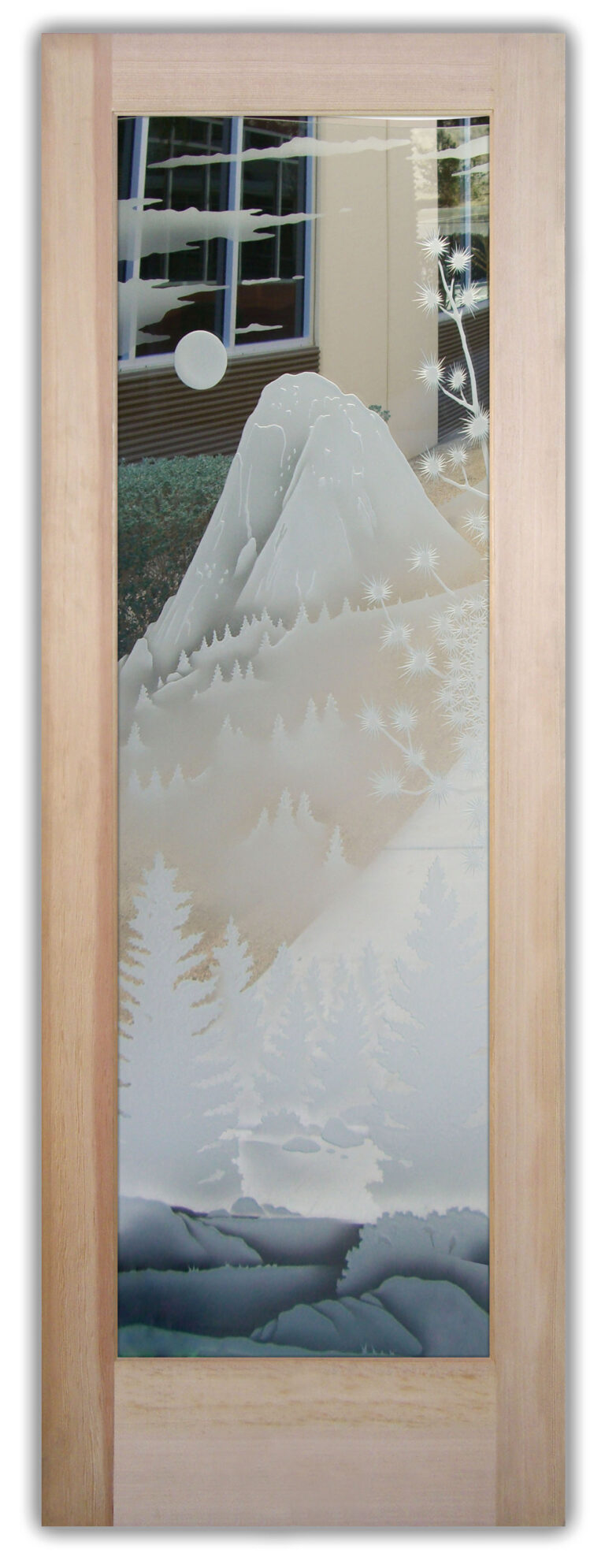 Idyllwild Tahquitz Peak