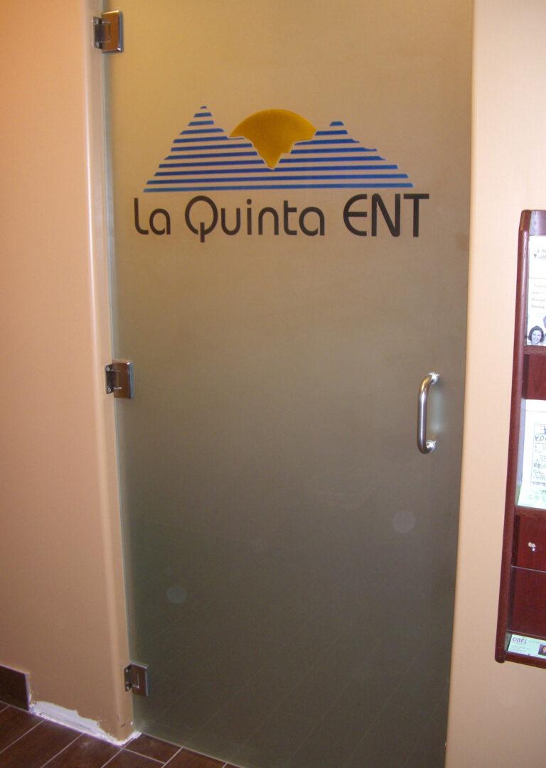 La Quinta ENT (similar look)