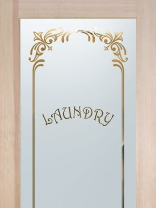 Lenora Harrington Laundry