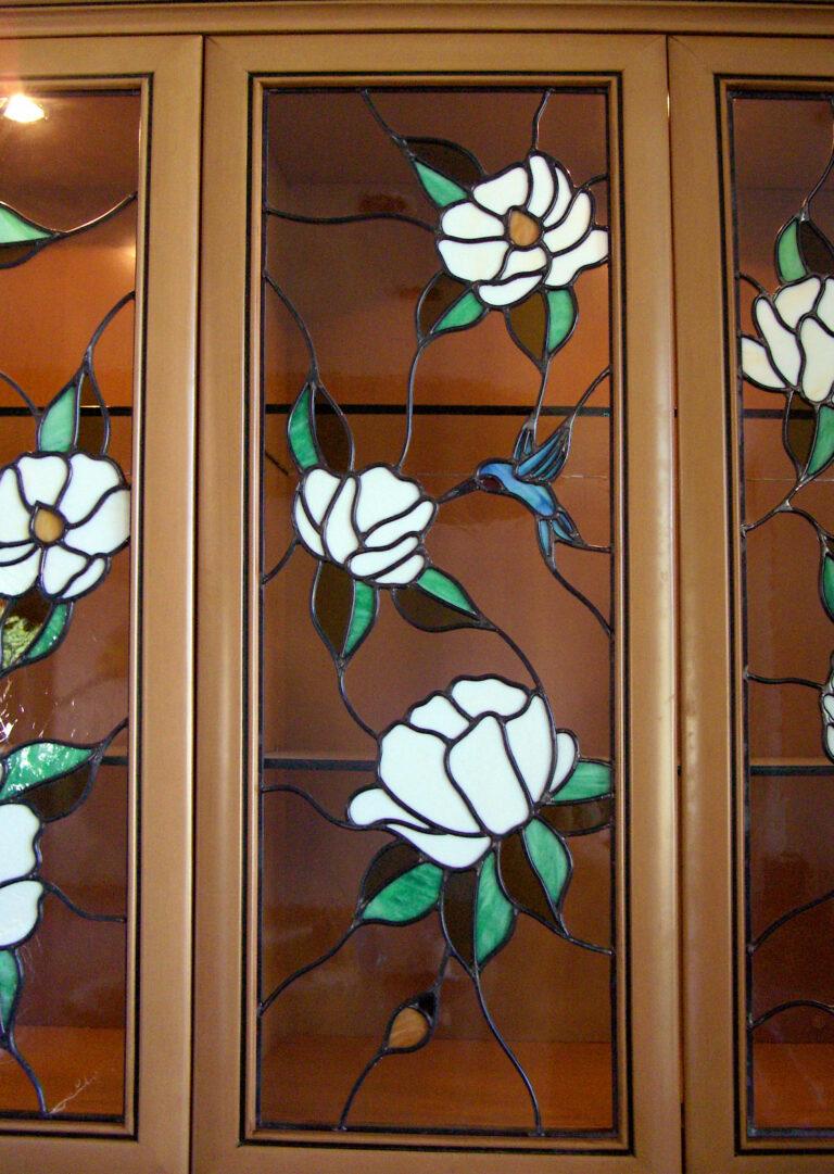 Hummingbird Magnolias