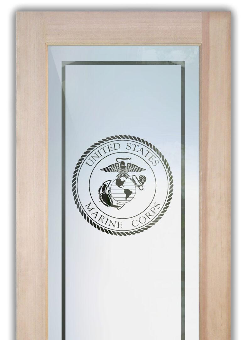 Marine Corp Seal