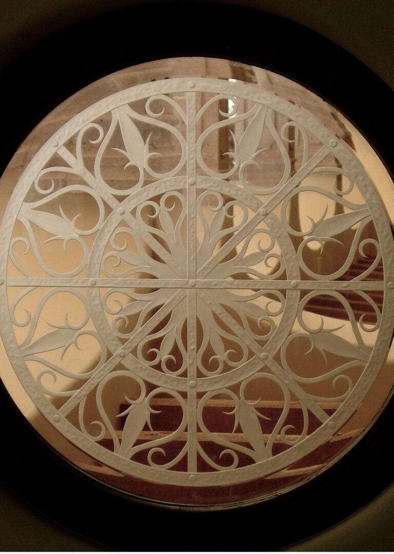 Ornamental Round