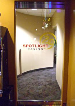 Spotlight 29 Logo (similar look)