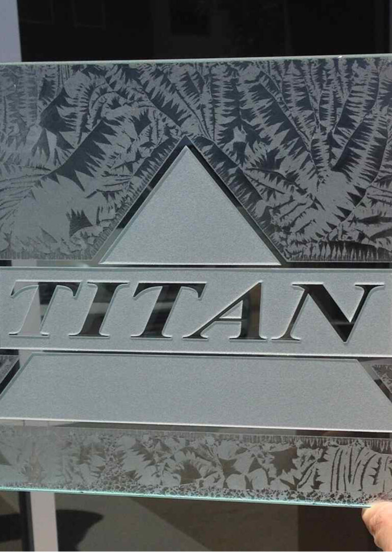 Titan (similar look)