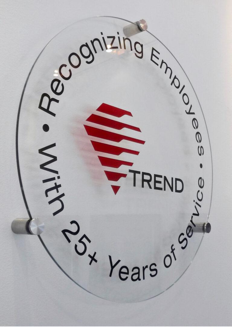 Trend (similar look)