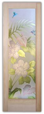Hibiscus Anthurium